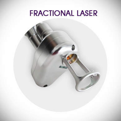 Scar Removal Fractional CO2 Laser Machine US900