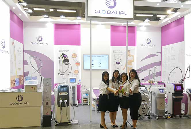 Cosmoprof Worldwide Bologna Exhibition