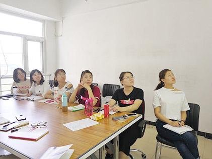 Training& Marketing Support