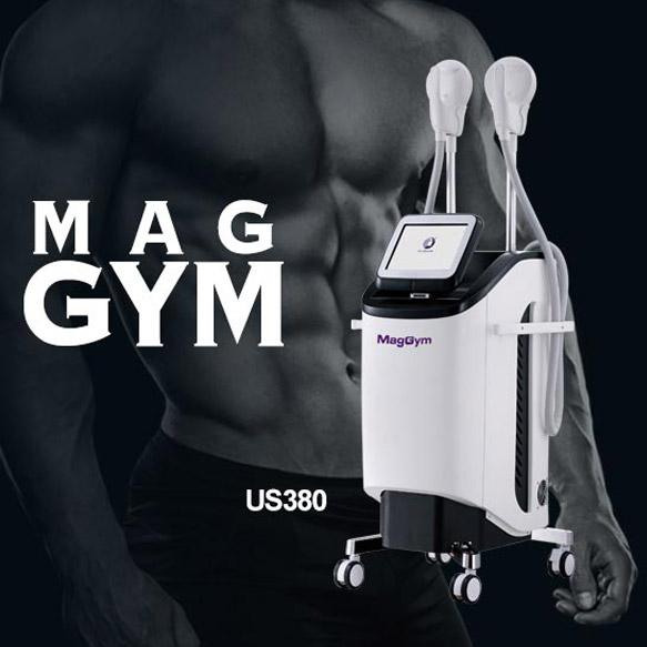 300µs HIEMT Body Shaping Machine US380