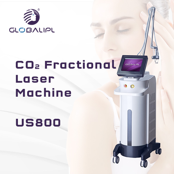 Painless Laser CO2 Vaginal Machine US800