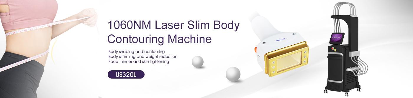 1060NM Laser Slim Body Contouring Machine US320L