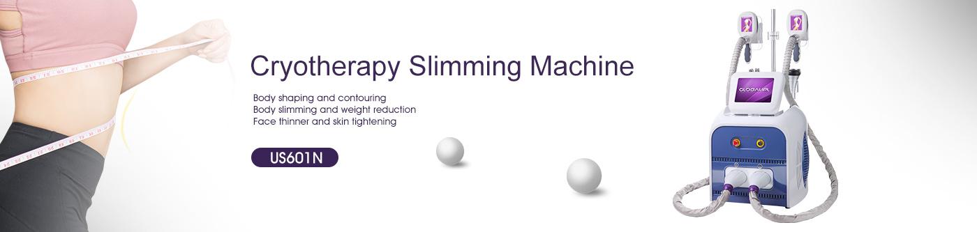4 in 1 Cryolipolysis Slimming Machine US601N