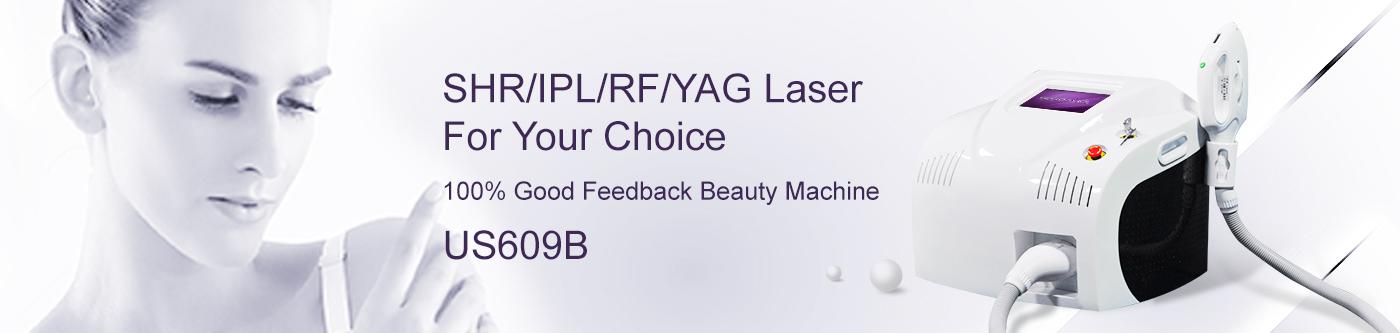 1200W IPL RF E-light Machine US609B