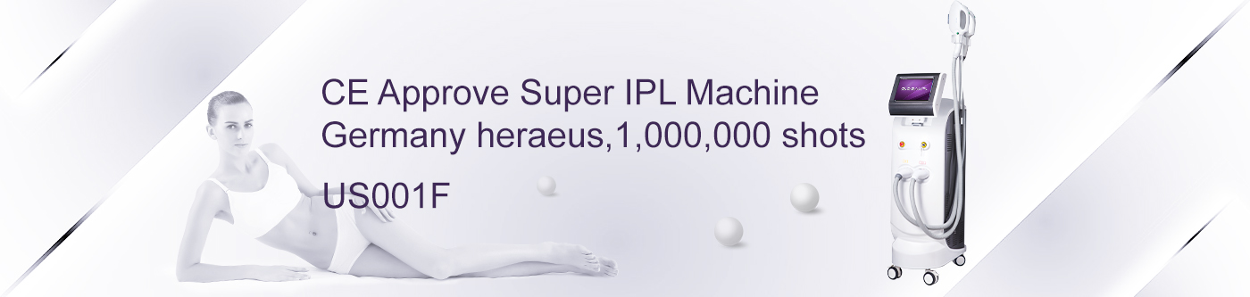 One Million Shots Ipl Shr Machine US001F