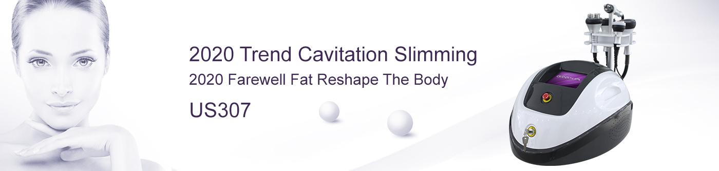 Cavitation 5 In 1 Weight Loss Machine US307