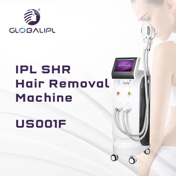 Do You Know SHR Hair Removal?